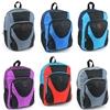 """Sport Pak 1802 Multi Color 16"""" Backpack"""