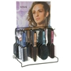 Viva Professional Hairbrush. Assorted Colors