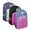 18 Inch Double Chain Backpacks - Girls