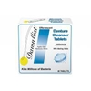 Denture Cleanser Tablets