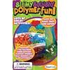 Slimy Squishy Polmer Fun