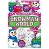 Mini Make Your Own Snowman World