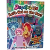 """Doodlebops"" - Let'S Get On The Bus - Coloring Book."