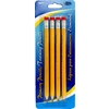 Primary Training Pencils - 4 Pack