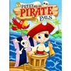 "Coloring/Activity Book - "" Pirate Pals """