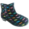 Women'S Rain Boots - Assorted Prints