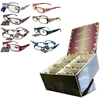 Spring Temple Fashion Readers Assortment W/ Display