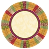 Fall Expressions 7'' Round Paper Plates