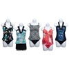 It Figures Women'S Tankini W/Skirt
