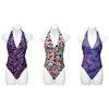 Women'S Fashion Tankini Swimsuits With Brief Bottoms