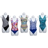 Ellen Weaver Women'S One-Piece and Tankini Swimsuits