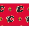 Calgary Flames Gift Wrap Roll