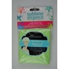 Sublime Elegance Shower Cap 1 Pack