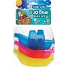 Puddle Winks Tug Boats 3 Pack