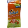 Clean Touch Orange Wipes