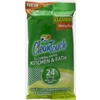 Clean Touch Kitchen and Bath Wipes