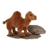 """11.5"""" Dromedary Camel With Picture Hang Tag"""