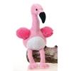"13"" Plush Flamingo"