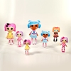"Lalaloopsy - 16.5"" 4 Assorted Doll"