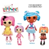 "Lalaloopsy - 20.5"" 4 Assorted Doll"