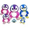 "Sparkle Starz - 10"" 2 Assorted Penguins"