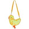 """13"""" Easter Chick Shoulder Bag"""