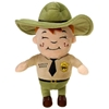 "11"" Ranger Doll With Ranger Badge On Left"