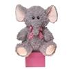 "16"" Elephant With Ribbon"