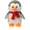 """23.5"""" Christmas Penguin With Red Scarf"""