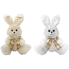 "10"" Plush Chester Easter Bunny"