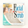 Clean and Fresh Facial Scrubber 2 Count Regular