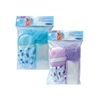 4Pc Bath Set Assorted Colors