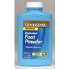 Good Sense Medicated Foot Powder