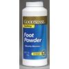 Good Sense Foot Powder