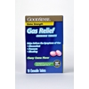 Good Sense Gas Relief Chewable Tablets Cherry Creme