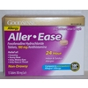 Good Sense Aller Ease Allergy Medication 15 Count