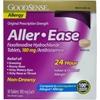 Good Sense Aller Ease Allergy Medication 30 Count
