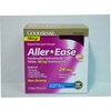 Good Sense Aller Ease Allergy Medication 45 Count