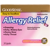 Good Sense Allergy Relief Capsules