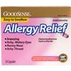 Good Sense Allergy Relief Capsules