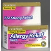 Good Sense Allergy Relief Tablets