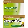 Good Sense 4 Hour Allergy Tablets- 100 Count