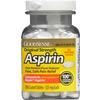 Good Sense Coated Aspirin Tabs 325 Mg- 100 Count