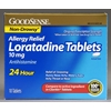Good Sense Allergy Relief Loratidine 10 Mg Tabs
