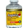 Good Sense Aspirin 325 Mg Coated Tablets - 500 Ct