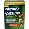 Good Sense Nicotine Lozenge Mint 4 Mg