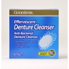 Good Sense Denture Tabs 40 Ct