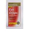 Good Sense Eye Drops Original
