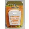 Good Sense Unwaxed Dental Floss 100Yd