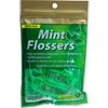 Good Sense Mint Flossers With Pick 90 Ct